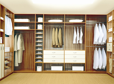 VIEW WARDROBE GALLERY            >